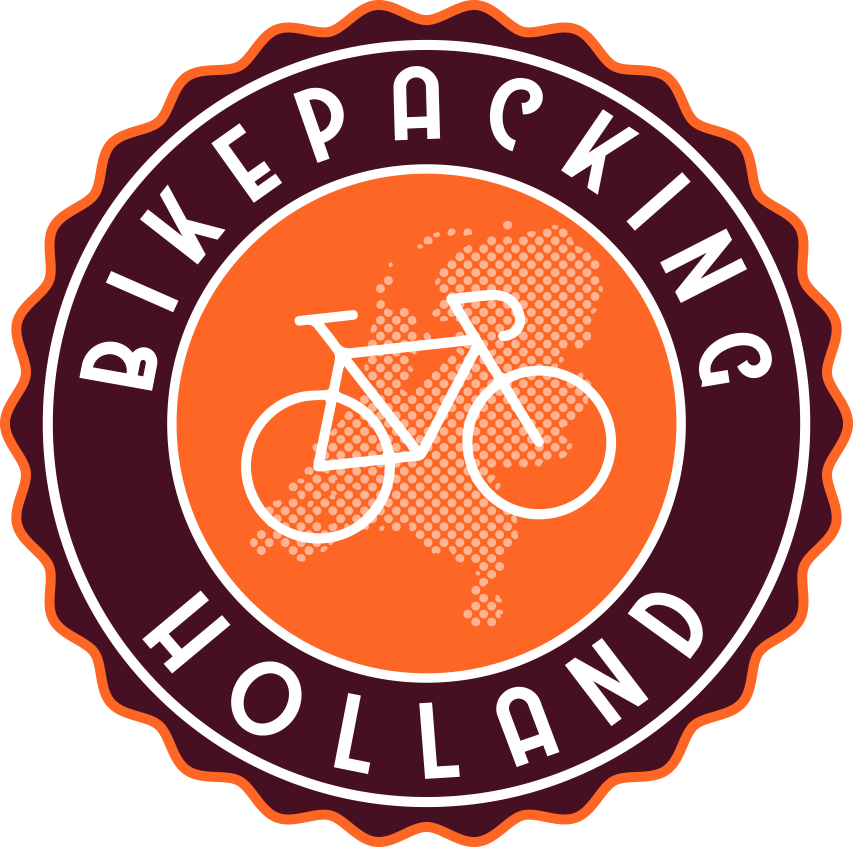 #bikepackingholland #alkmaar